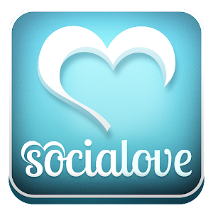 Socialove – Dating and Fun for PC and MAC