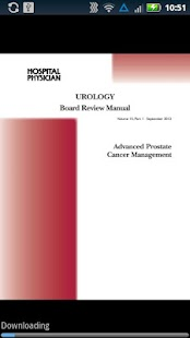 Urology Board Review Manual - screenshot thumbnail