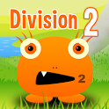 Squeebles Division 2 icon