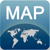 Mapa de Roma offline