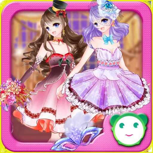 Anime Beauty Spa LOGO-APP點子
