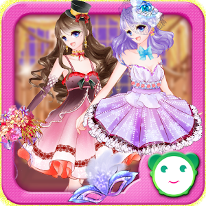 Anime Beauty Spa for PC and MAC