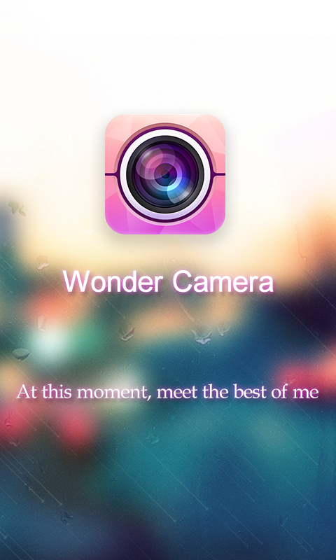 Wonder Camera - screenshot