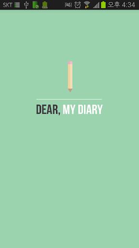 간편일기 SimpleDiary