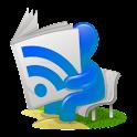 Tiny RSS Reader icon