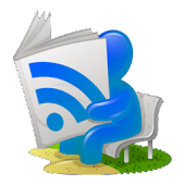 Tiny RSS Reader