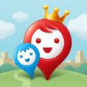 Daum Place - 다음 플레이스 icon
