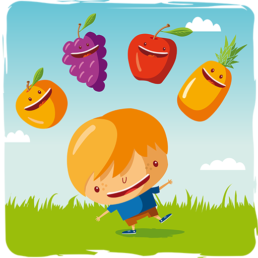 果物野菜メモリ 解謎 App LOGO-硬是要APP