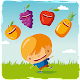 Fruits And Vegetables Memory