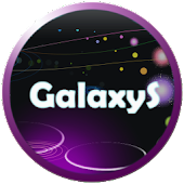 Galaxy Theme Go Launcher Ex