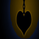 Tell Tale Heart LWP Pro icon