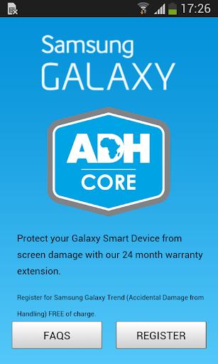 Samsung ADH Core