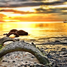 by Undi Palapa - Landscapes Sunsets & Sunrises