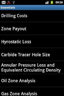 Oilfield Essentials- screenshot thumbnail