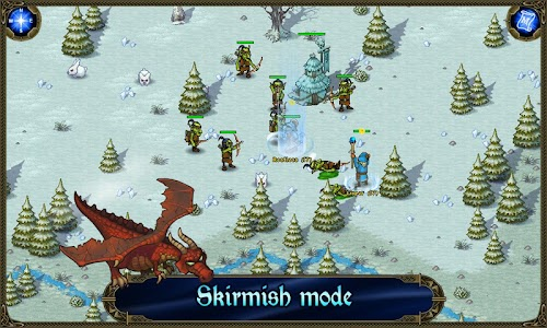 Majesty: Northern Kingdom v1.0.1
