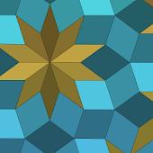 Penrose Wallpaper