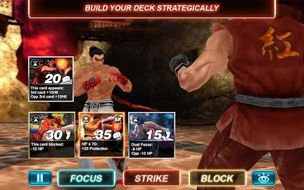 Tekken Card Tournament (CCG) Screenshot 16