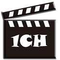 1 channel movies icon