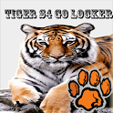 TIGER S4 LOCK SCREEN icon