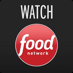 WATCH FOOD NETWORK