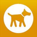 MapMyDogWalk icon