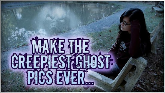 Ghost Snap- screenshot thumbnail