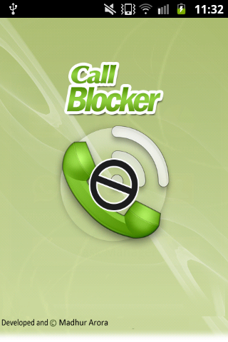 Call Blocker