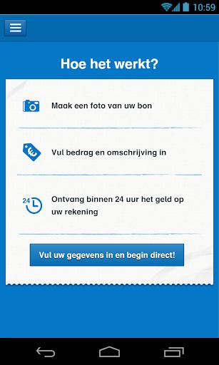 Aegon Bouwdepot App