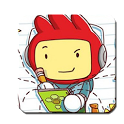 Scribblenauts Free Fan icon