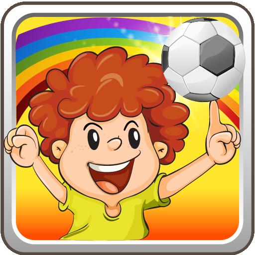 趣味足球 - Soccer Kick 休閒 App LOGO-APP試玩