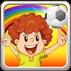 Soccer Kick (Football Shoot) icon