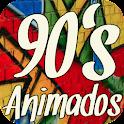 Canciones Dibujos Animados 90 icon