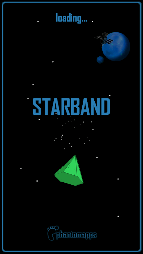 Starband Space Trading Game