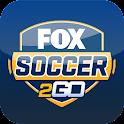 Fox Soccer 2 Go logo