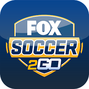 Fox Soccer 2 Go