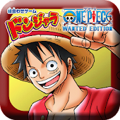 ONE PIECE ドンジャラ WANTED EDITION