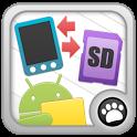 Organize Apps icon
