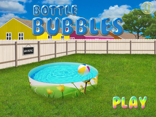 Bottle Bubbles