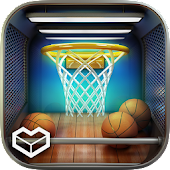iBasket Gunner - Basketball Shooting Machine