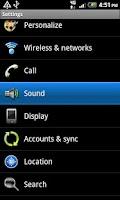 Screenshot of Espresso UI for MT4G 2.2.1