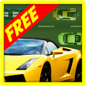 Street Race Swipe Racing Game icon