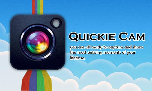 Quickie Cam