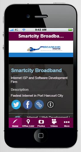 SmartCity Broadband