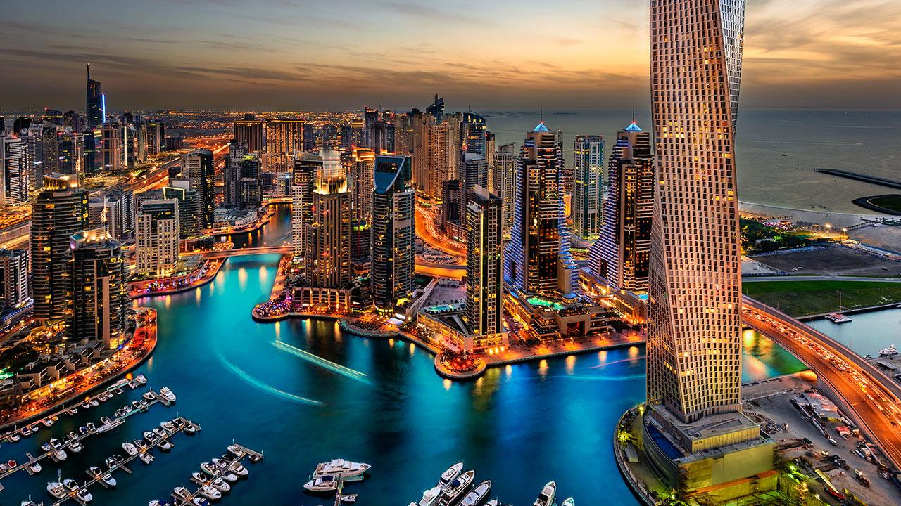 Dubai live wallpaper android apps on google play for Luxury places in dubai