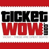 Ticket Wow