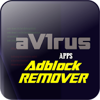 Ad Block REMOVER - hosts tool 3.2