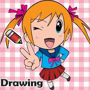 How to Draw Chibi Character