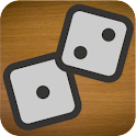 Shuffle & Roll dice sets icon