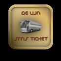 SMS De Lijn logo