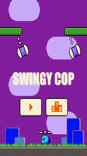 Swingy Copter